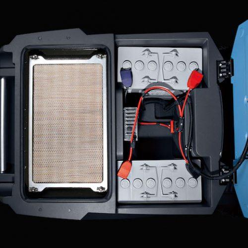 Fimap FS Veegmachine