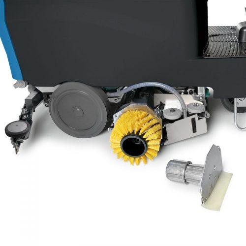 Fimap Schrobzuigmachine