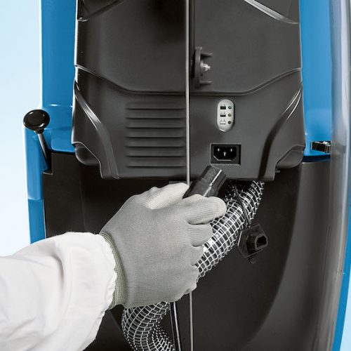 Fimap Reinigingsmachine