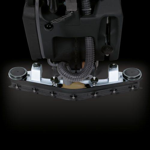 Fimap MMx Schrobzuigmachine