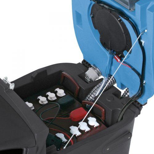 Fimap MXr Schrobzuigmachine
