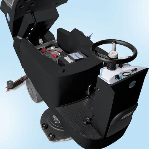 Fimap MMG Schrobzuigmachine