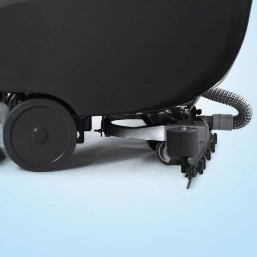 Fimap SMx120 Schrobzuigmachine