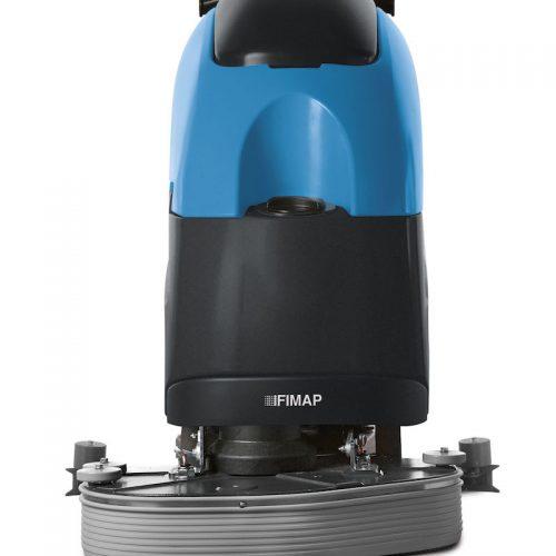 Fimap MX65 Schrobzuigmachine